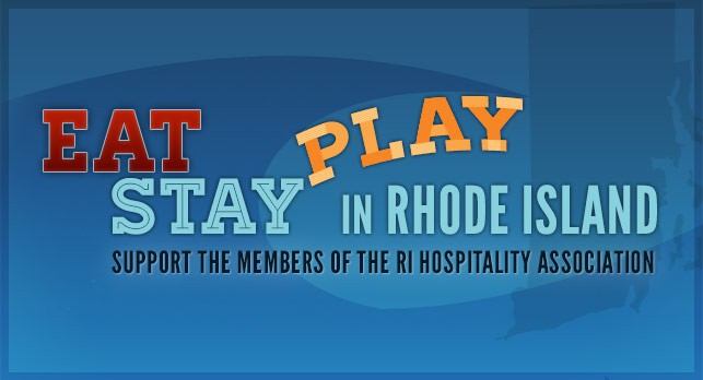 Eat Stay Play in Rhode Island