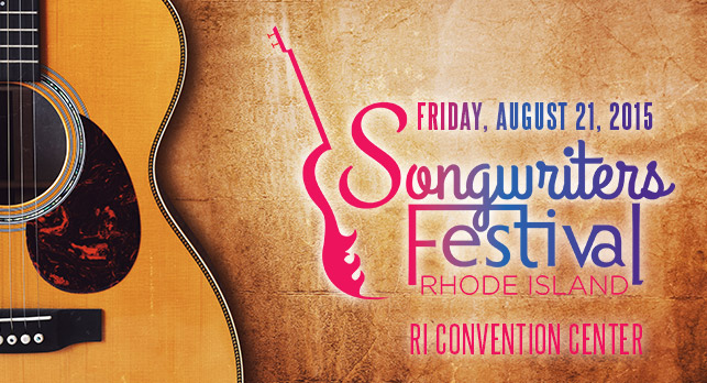 RI Songwriters Festival