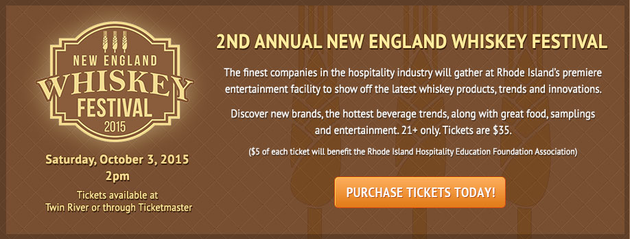 New England Whiskey Festival