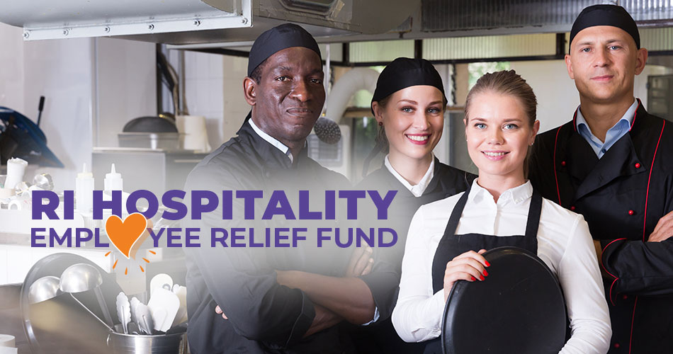 RI Hospitality Employee Relief Fund