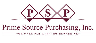 Prime Source represents thousands of foodservice industry operators nationwide!
