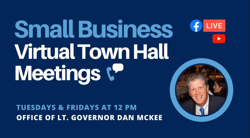 Small Business Virtual Town Hall Meetings
