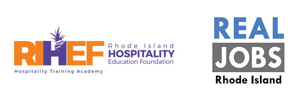RI Hospitality Education Foundation | City of Providence - Jorge O.Eloraza, Mayor | Real Jobs RI